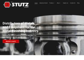 stutzcompany.com