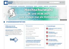 stuv.uni-wuerzburg.de