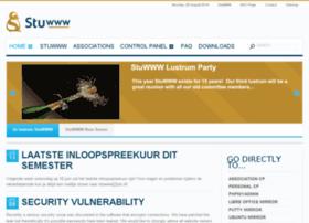 stuwww.uvt.nl