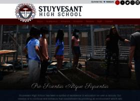 stuy.edu
