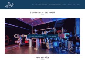 stv-physik.uibk.ac.at