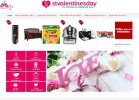 stvalentinesday.org