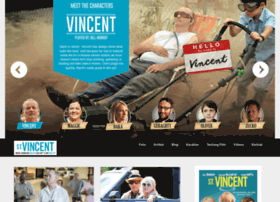 stvincentfilm.com