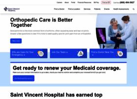 stvincenthospital.com