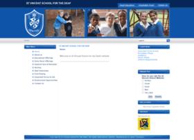 stvincentschool.org.za