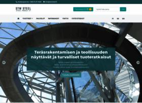stwsteel.fi