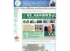 stxaviers.com