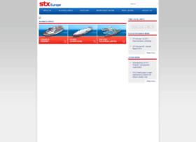 stxeurope.com