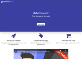 stxhomes.com