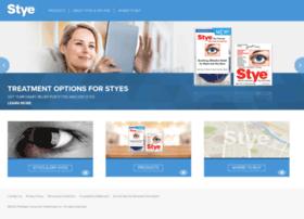 stye.com