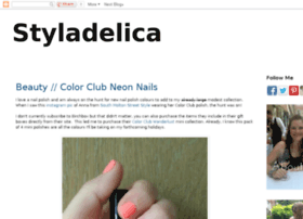 styladelica.com