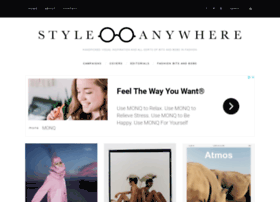 style-anywhere.com