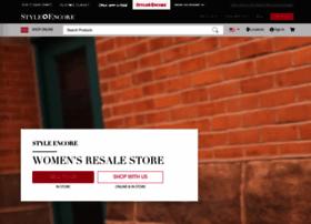 style-encore.com