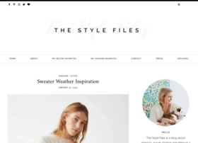 style-files.com