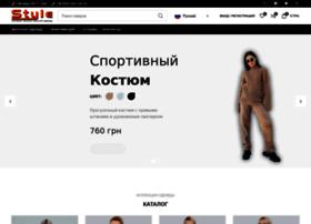 style-girl.com.ua