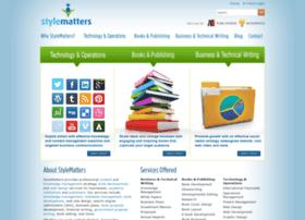 style-matters.com