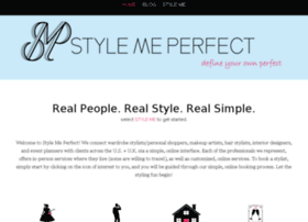 style-me-perfect.com