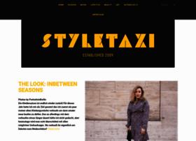 style-taxi.de