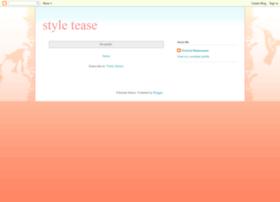 style-tease.blogspot.com