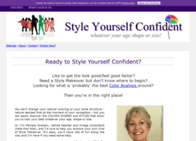 style-yourself-confident.com