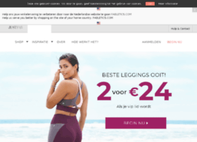 style.fabletics.nl