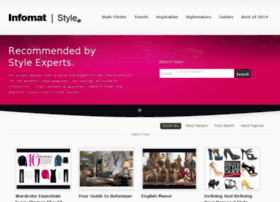 style.infomat.com