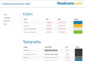 style.roadloans.com
