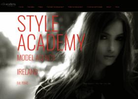 styleacademy.com