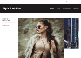 styleambition.com