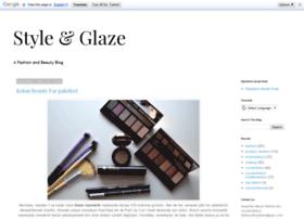 styleandglaze.com