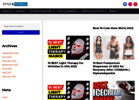 styleandsparkle.com