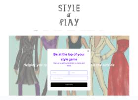 styleatplay.com