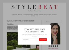 stylebeatblog.com