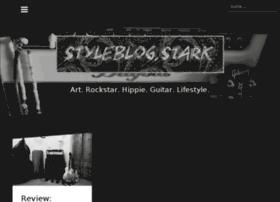 styleblog-stark.com