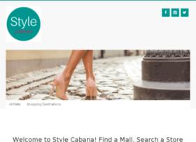 stylecabana.com