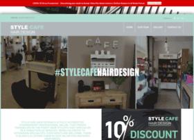 stylecafehairdesign.com