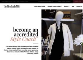 Stylecoachinginstitute.com
