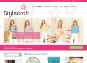 stylecraft-yarns.co.uk