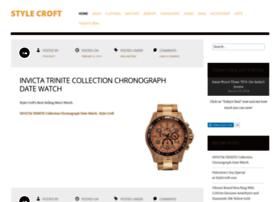 stylecroft.wordpress.com