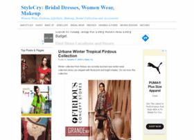 stylecry.com