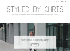 styledbychris.com