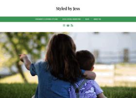 styledbyjess.com