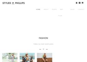styledbyphillips.blogspot.com.au