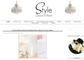styledecordeals.com