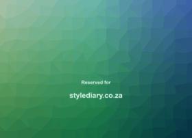 stylediary.co.za