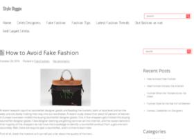 stylediggin.com
