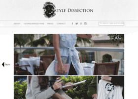 styledissection.com