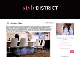 styledistric-demo.blogspot.nl