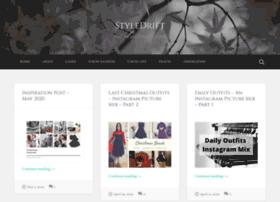 styledrift.wordpress.com