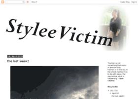 styleevictim.blogspot.com